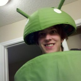 Andy Android McSherry